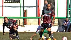 Diyarbekirspor-Bayrampaşa: 2-0