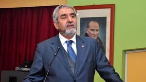 SPli Özbek: Referandum sürecinde kutuplaşmalardan kaçınılmalı