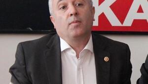 CHP Milletvekili Arık'tan 'Sine-i millete dönün' çağrısına yanıt