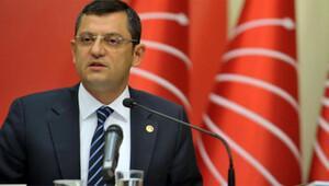 CHP: Değişikliğin iptali için Anayasa Mahkemesine başvuracağız