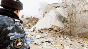 Kırgızistandaki uçak kazasından kötü haber