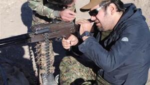 ABDli YPGli Rakkada öldü
