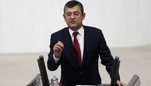 CHP'li Özel: Anayasa değişikliğini Anayasa Mahkemesi'ne götüreceğiz