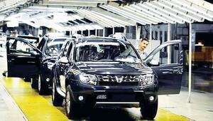 Nissan ve Dacia yatırımına hazırız