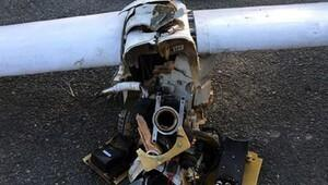 Azerbaycan, Ermenistana ait insansız hava aracını düşürdü