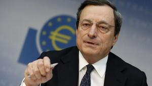 Mario Draghi: Önce ECBye olan borcunuzu ödeyin