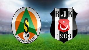 Aytemiz Alanyaspor Beşiktaş maçı ne zaman saat kaçta hangi kanalda