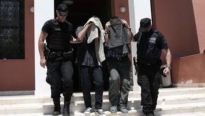 Yunanistan'da FETÖ'cü askerler için karar günü