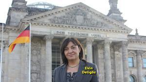Alman milletvekilleri Türkiye'ye gidiyor