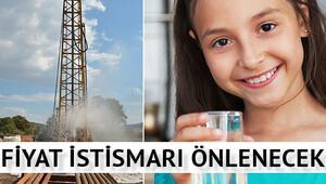 İzmirde, Büyükşehirden kaynak suyu hamlesi