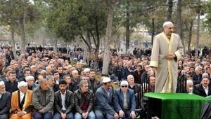 HDPli Erdoğmuş, 5 yıl hapis istemi ile yargılandığı davada beraat etti