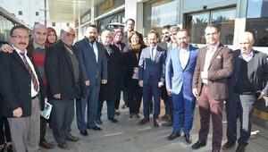 AK Parti muhtar stratejisi