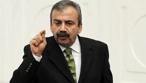 HDP'li Sırrı Süreyya Önder: Buradaki görevliyi darp etsem beni yargılayacak zemin yok