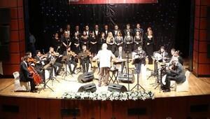 Şarkılarla Canım Türkiyem konseri