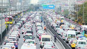 Sigortasız araçların verdiği zarar 312 milyon lirayı aştı
