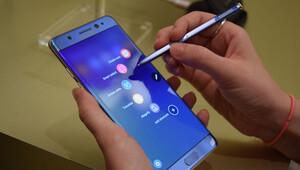 Samsungdan Galaxy Note 7 açıklaması