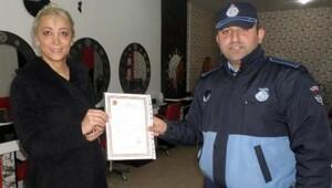Atakumda bir yılda 668 işyeri açıldı