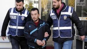 Gaziantepte, çifte cinayetin altından bacanak çıktı
