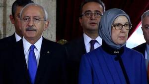 Kılıçdaroğlu, eski Bakan Ramazanoğluna tazminat ödeyecek
