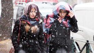 İstanbul ve Ankaraya kar ne zaman yağacak