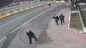 DHKP-Cli teröristlerin keşif yaparken görüntüleri çıktı