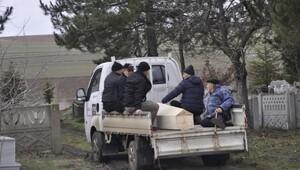 DHKP/Cli teröristi FETÖ'cü zannedip polise ihbar etmişler