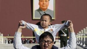 Çinde tek çocuk kuralının kalkması doğum oranlarını büyük oranda artırdı