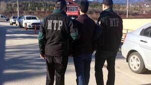 Bolu merkezli 4 ilde uyuşturucu operasyonu: 20 gözaltı