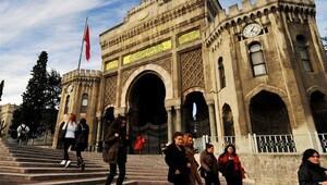 Uluslararası Öğrenci Sınavına başvurular başladı