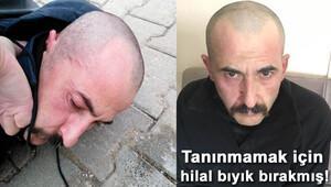 DHKP/C'li teröristi FETÖcü zannedip polise ihbar etmişler