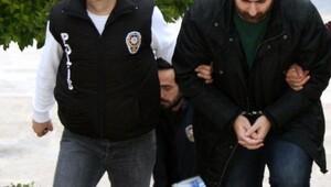 Marmariste FETÖ operasyonu: 1 astsubay tutuklandı