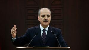 'Gülen iade edilsin, PYD'ye destek bitsin'