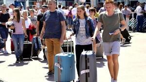Antalya, 2017de 7 milyon 250 bin turist bekliyor