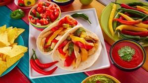 Meksika mutfağını tadabileceğiniz en iyi adresler