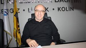BEDAŞta Mehmet İslamoğlunun yerine Murat Yiğit geldi