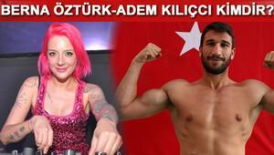 Survivor 2017 yarışmacıları Adem Kılıçcı ve Berna Öztürk kimdir Kaç yaşındadır