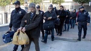 Mersinde FETÖden 17 işadamı tutuklandı