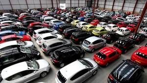 Otomobil ihracatı 2016da 8.3 milyar dolar oldu