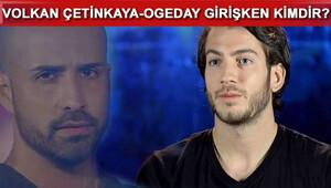 Survivor 2017 yarışmacıları Volkan Çetinkaya ve Ogeday Girişken kimdir Kaç yaşındadır