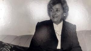Edirnenin ikinci kadın milletvekili hayatını kaybetti