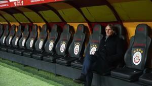 Galatasaray - 24 Erzincanspor maçının fotoğrafları