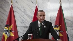 Cumhurbaşkanı Erdoğan: Paramız yoktu ama akıl vardı