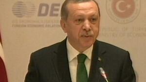 Cumhurbaşkanı Erdoğan Mozambikte açıklamalar