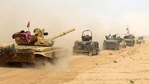 Pentagondan Musul açıklaması: Büyük bir başarı