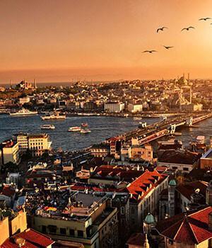 Taşı toprağı sır İstanbul
