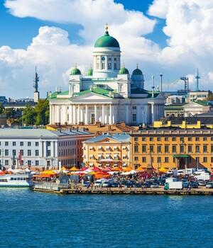 36 saatte Helsinki