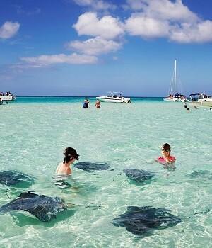 Karayipler'de yapılacak 5 şey