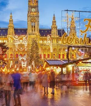 Noel en renkli ve neşeli adresi