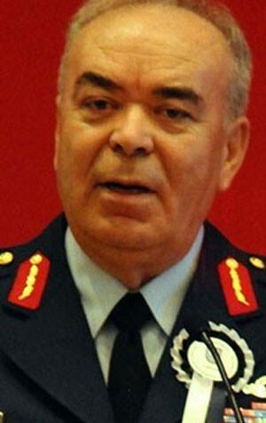 Hava Kuvvetleri Komutanı'nın ifadesi ortaya çıktı