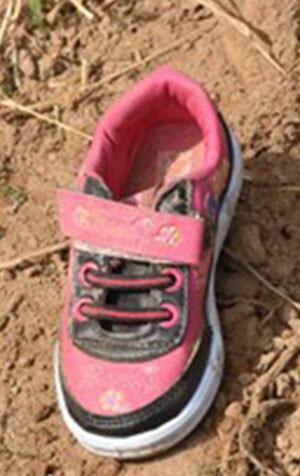 Günlerdir aranan kayıp 4 yaşındaki çocuğun cansız bedeni bulundu